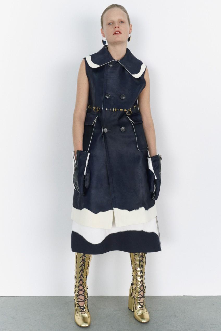 Модный обзор: коллекция Marni Pre-Fall 2019