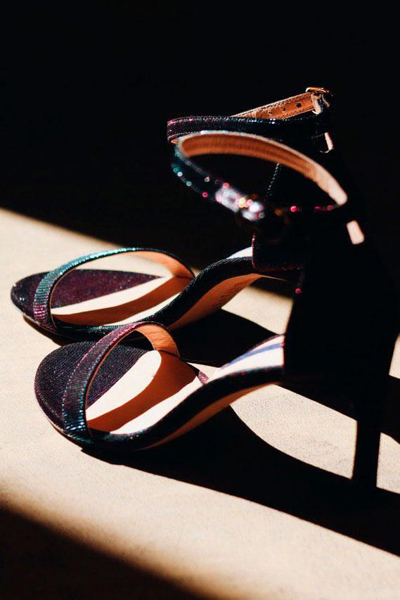Стюарт Вайцман - гений обувного дела