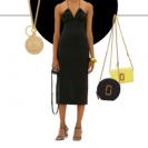 На все случаи жизни: подборка модных летних платьев