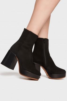 MM6 MAISON MARGIELA Ботинки