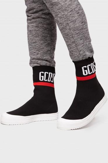 Кроссовки GCDS GCam28003