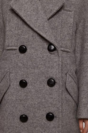 Пальто ISABEL MARANT ISBw28001