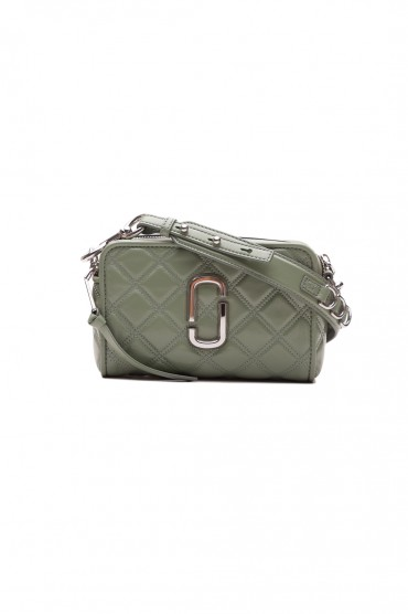 Сумка THE QUILTED SOFTSHOT 21 MARC JACOBS MJp11015