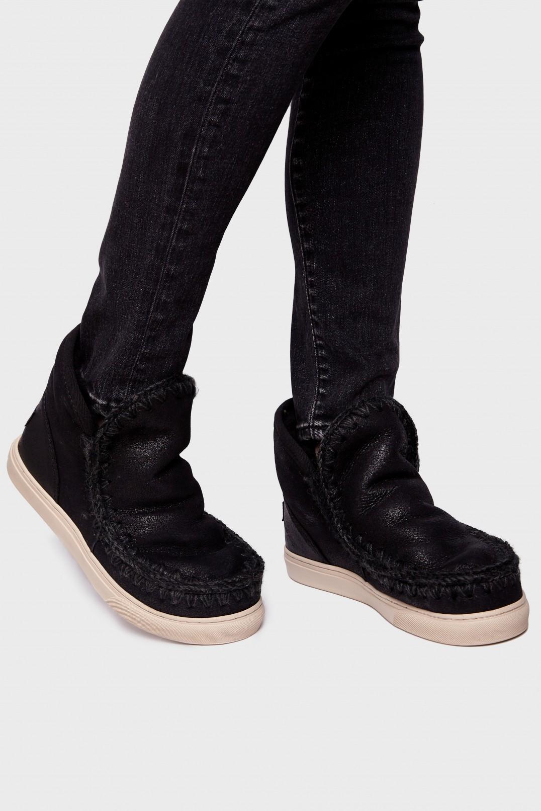 Ботинки MOU MOU28002