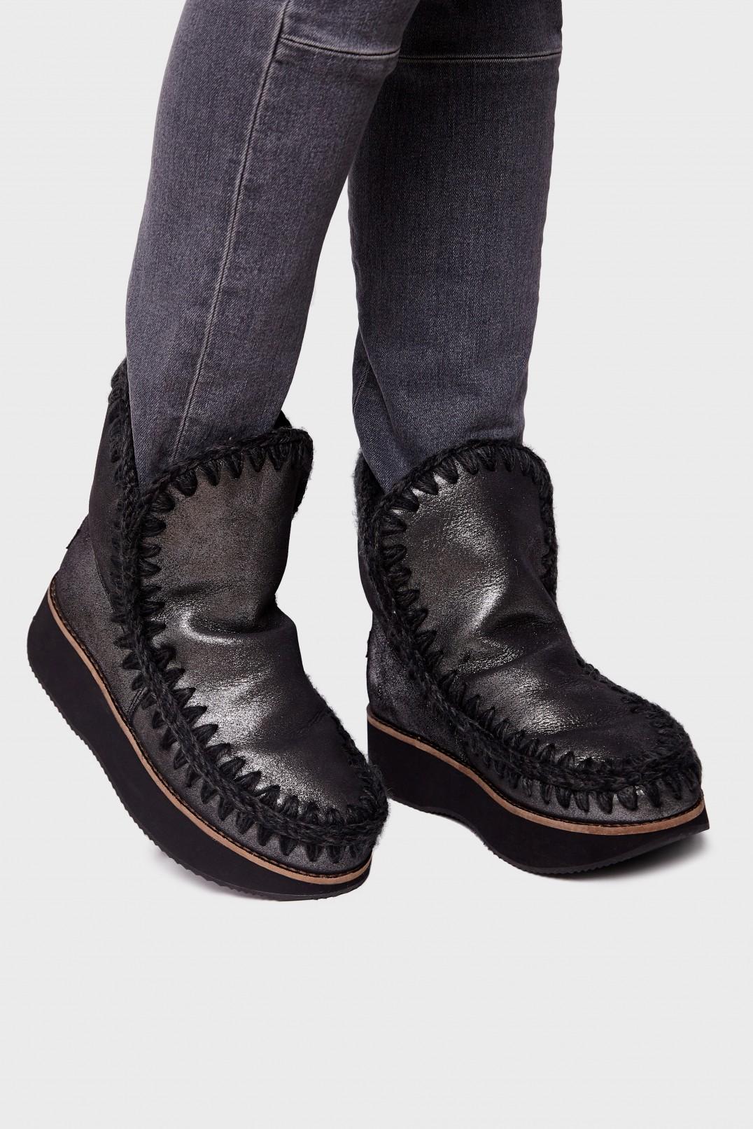 Ботинки MOU MOU28007