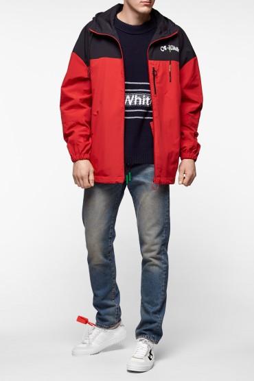 Куртка OFF-WHITE OFmp19009