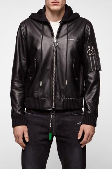 Куртка OFF-WHITE OFmp19016
