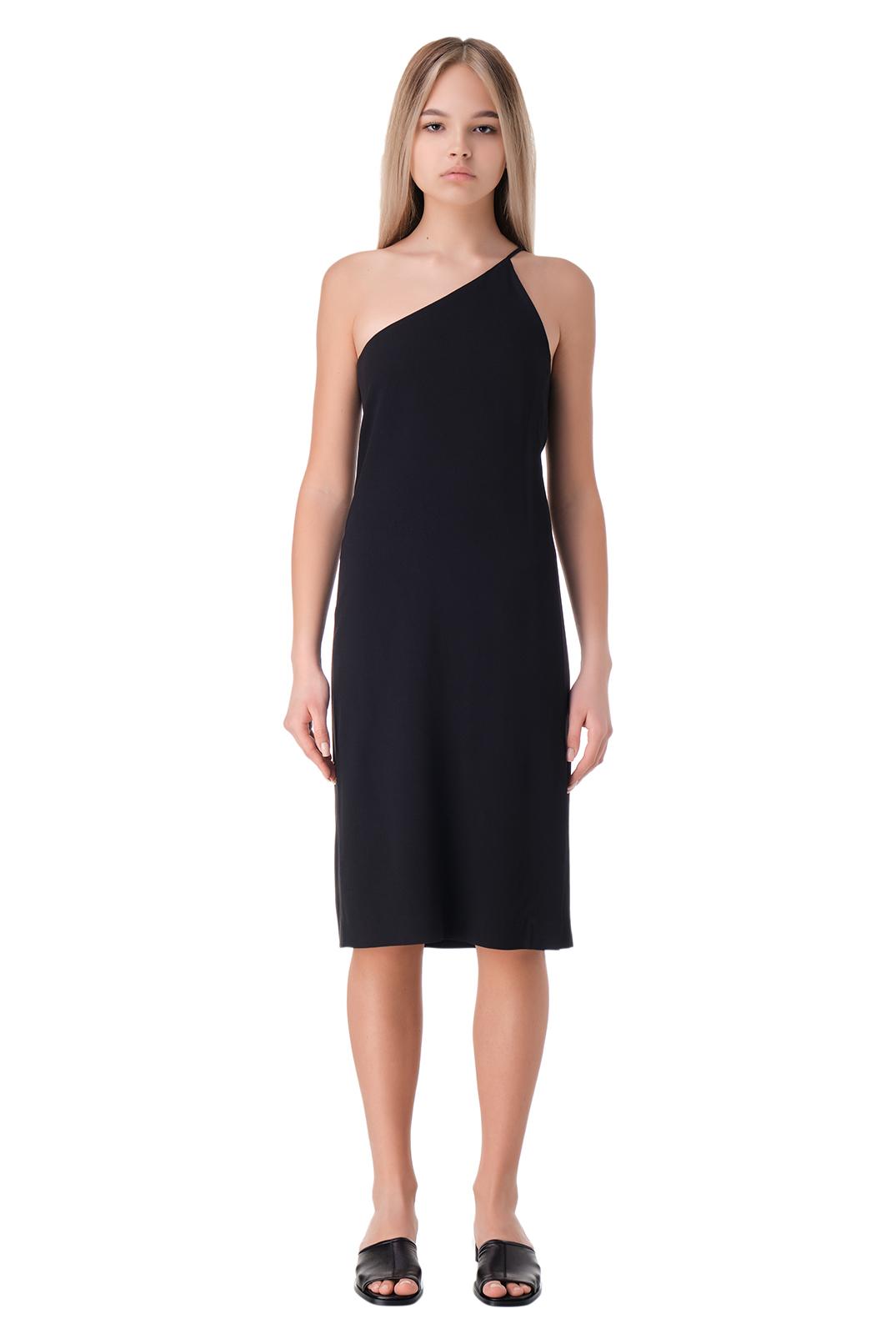 Платье комбинация ACNE STUDIOS ACw11004