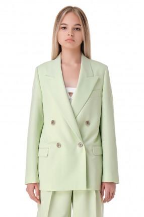 ACNE STUDIOS Двубортный пиджак
