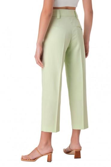 Укороченные брюки ACNE STUDIOS ACw11020