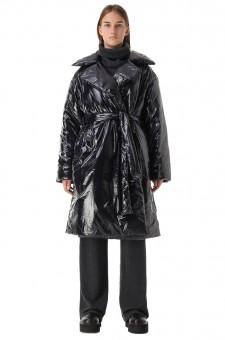 Пальто FACE oversize