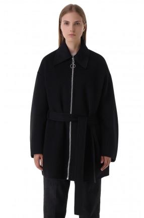 ACNE STUDIOS Пальто oversize