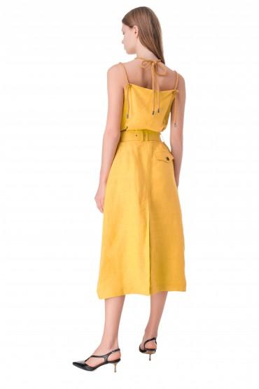 Платье-жилет AKIRA NAKA AKI11004