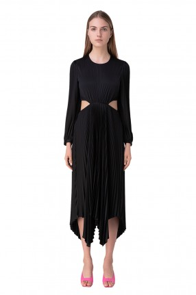 A.L.C. Плиссированное платье Naples