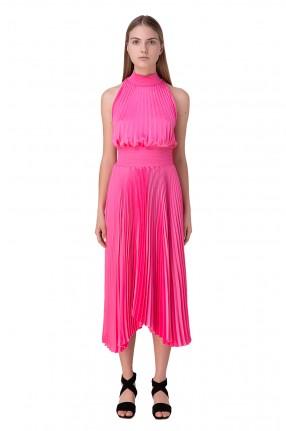 A.L.C. Плиссированное платье Renzo