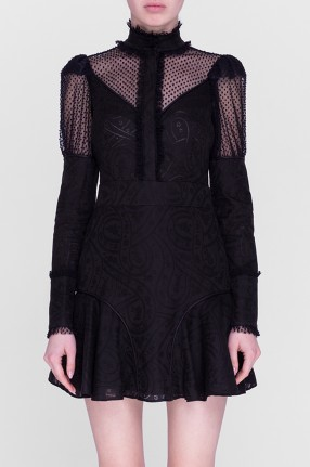 ALEXIS Платье