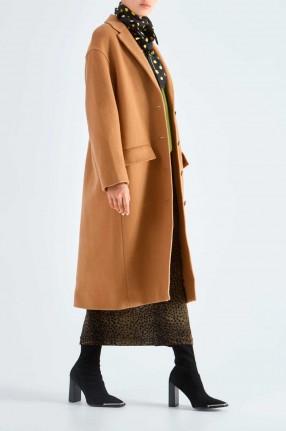 ALEXANDERWANG Пальто oversize
