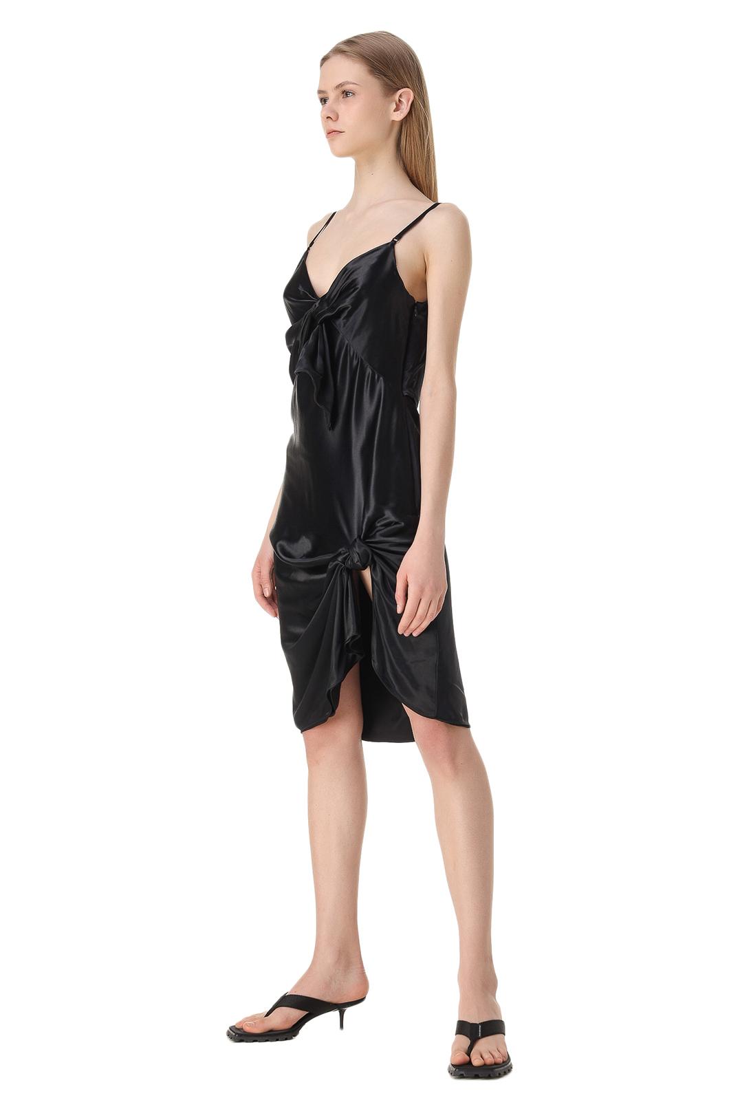 Платье-комбинация ALEXANDER WANG ALWw11014