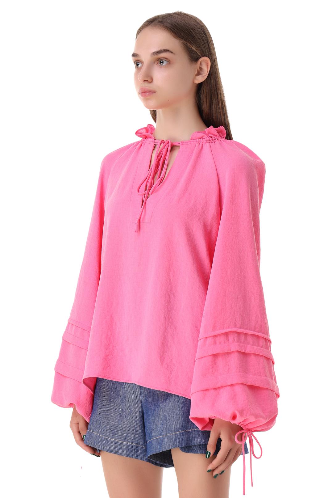 Блуза oversize ALEXIS ALXp21005