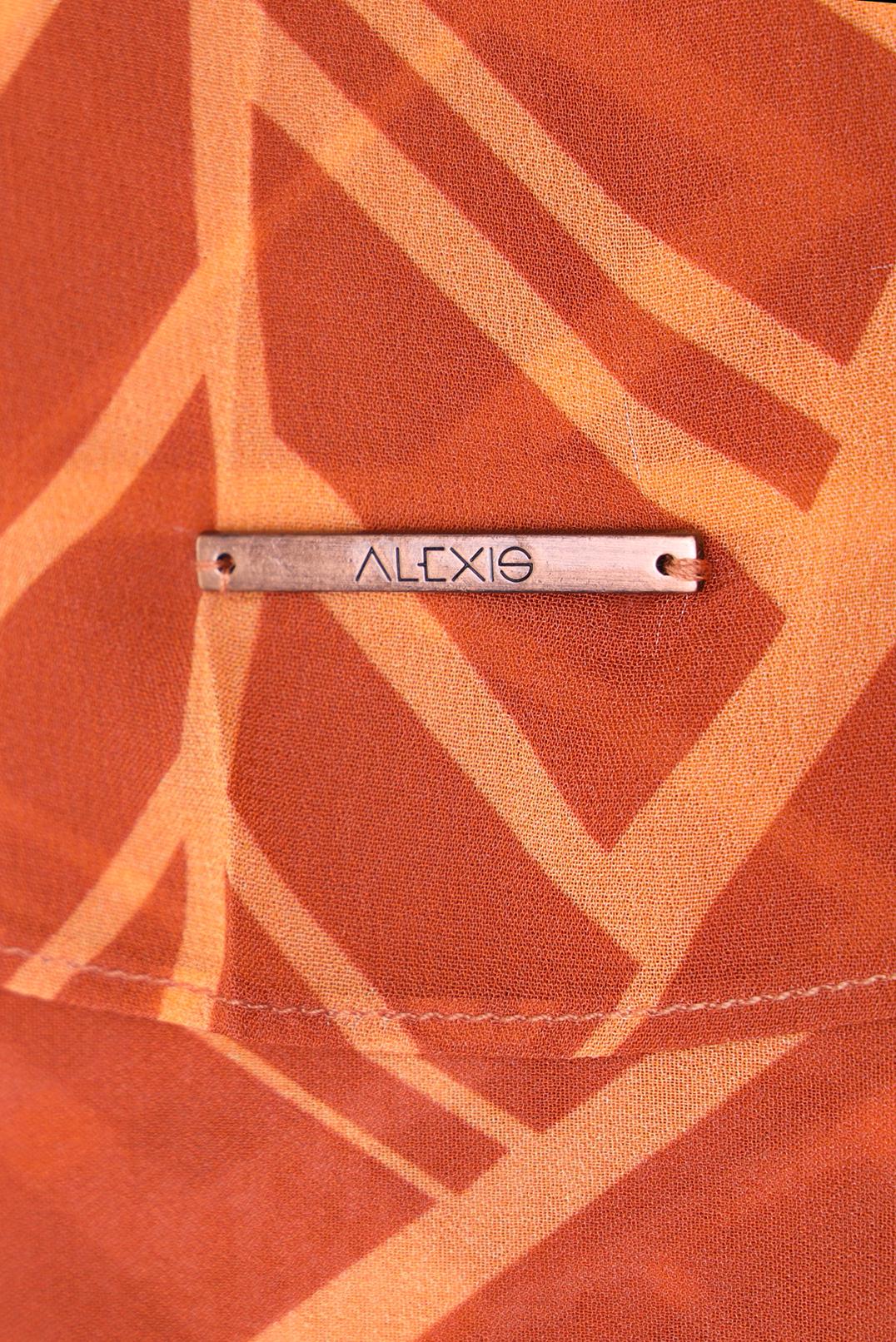 Бандана с принтом ALEXIS ALXp21014