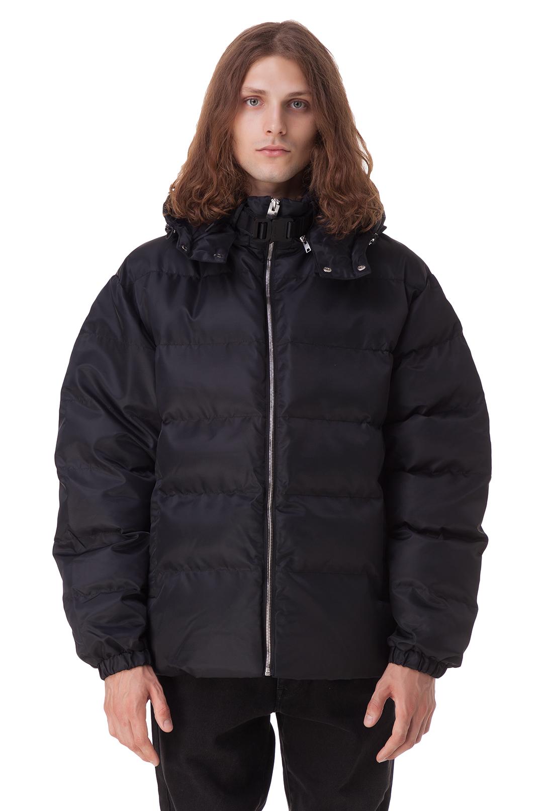 Стеганая куртка oversize 1017 ALYX 9SM ALYm20001