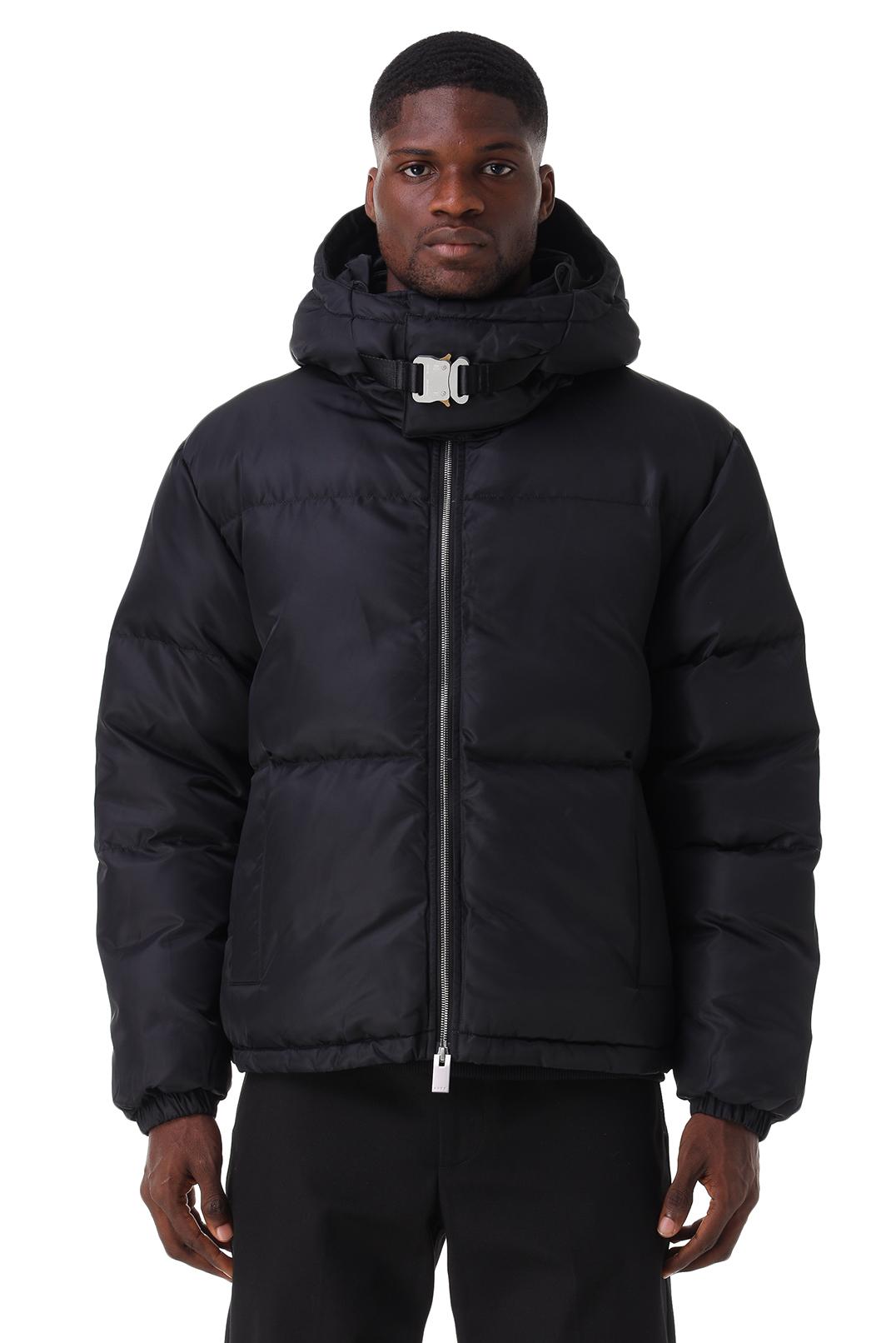 Стеганая куртка 1017 ALYX 9SM ALYm21006
