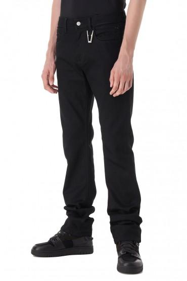 Удлиненные джинсы 1017 ALYX 9SM ALYm21012