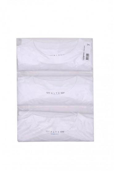 Сет из трех футболок 1017 ALYX 9SM ALYm21014