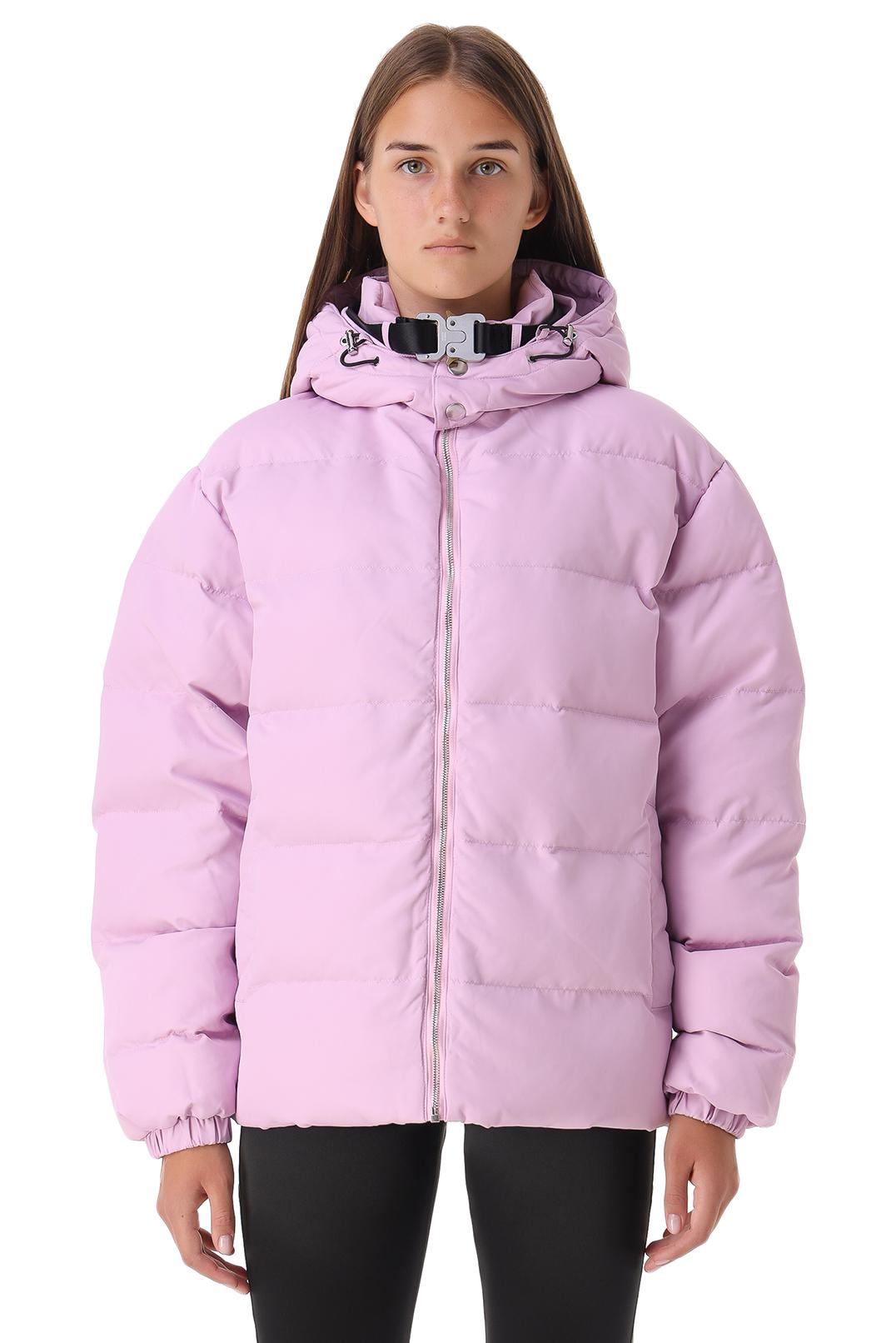 Стеганая куртка oversize 1017 ALYX 9SM ALYw21004