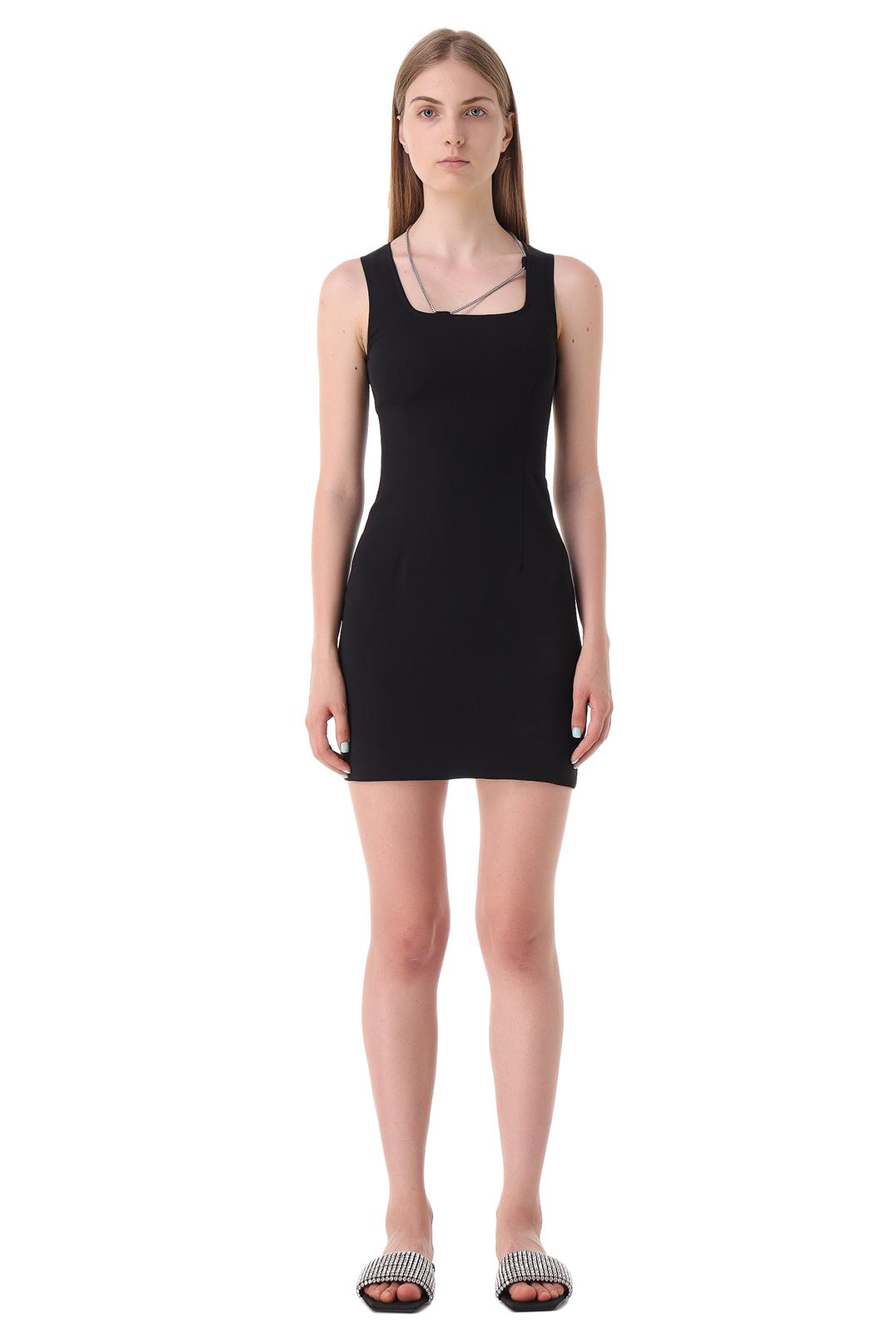 Платье с цепочкой 1017 ALYX 9SM ALYw21005