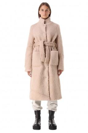 1017 ALYX 9SM Пальто из эко-меха