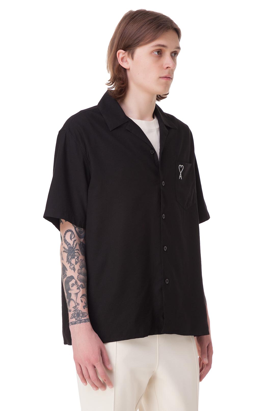 Рубашка AMI DE COEUR AMI AMI10020