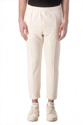 AMI Укороченные брюки AMI DE COEUR