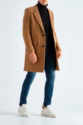 AMI Пальто