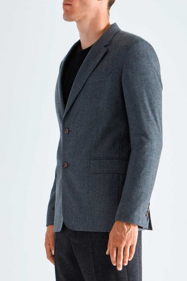 Пиджак AMI AMI29015