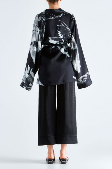 Платье ANN DEMEULEMEESTER AND19004