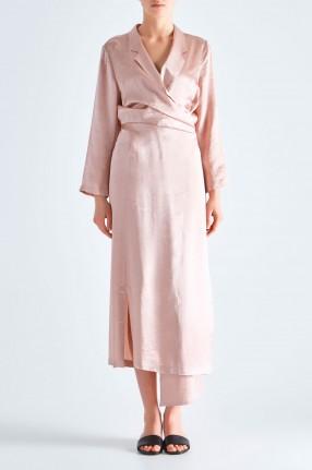 ANN DEMEULEMEESTER Платье