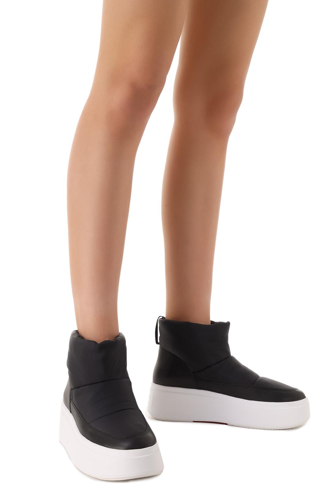 Ботинки ASH ASH21005