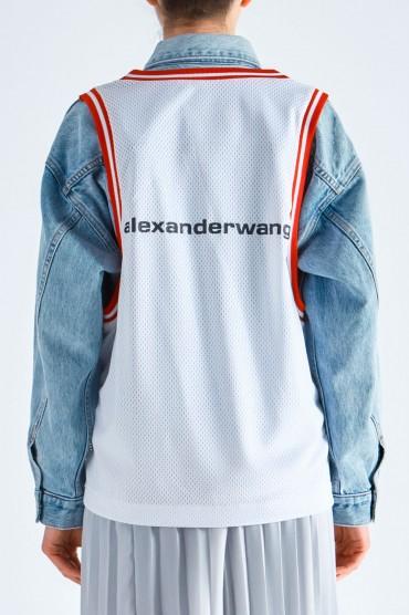 Куртка ALEXANDERWANG AWdw19001