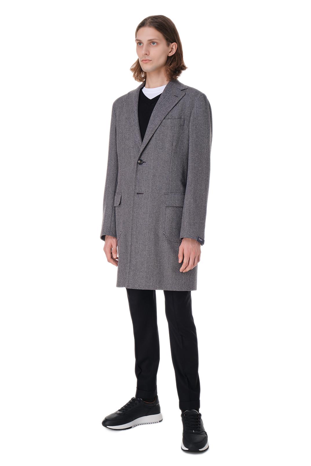 Пальто BARBA BAR20002