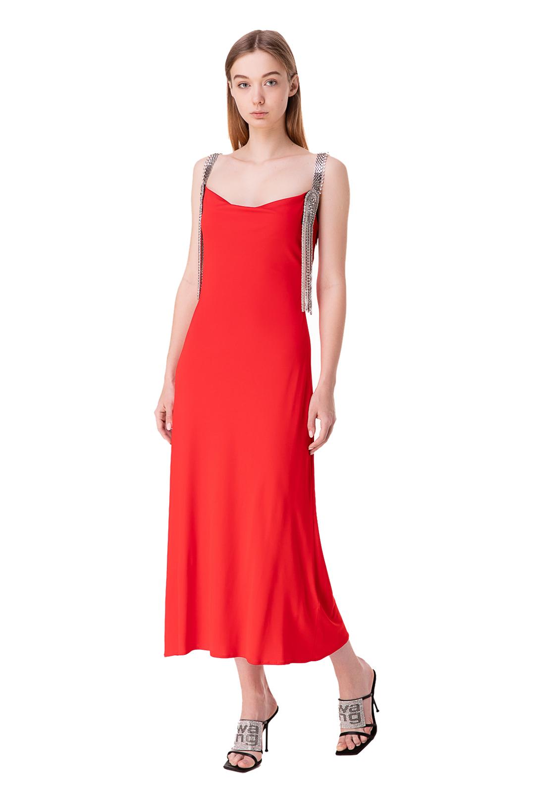 Платье на бретелях CHRISTOPHER KANE CHRp10002