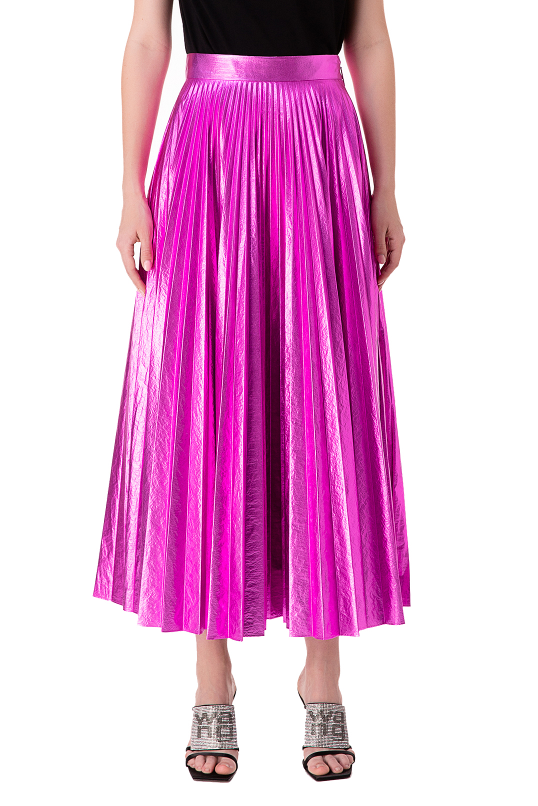 Плиссированная юбка CHRISTOPHER KANE CHRp10004