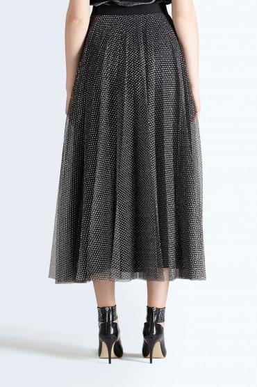 Фатиновая юбка CHRISTOPHER KANE CHRp19002
