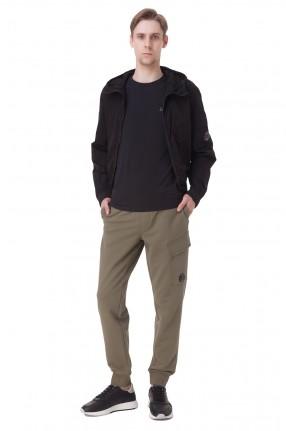 C.P.COMPANY Куртка с капюшоном