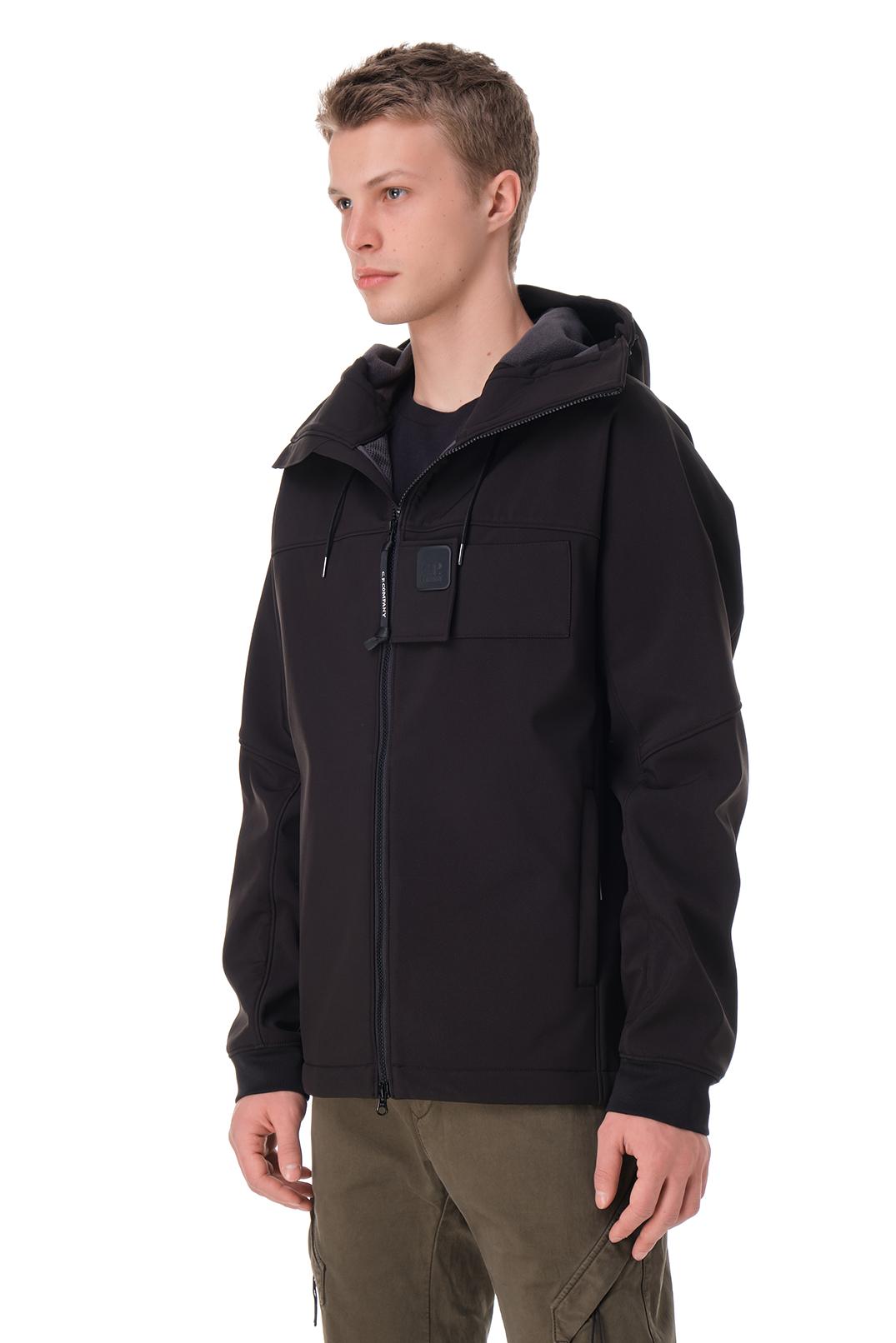 Куртка с капюшоном C.P.COMPANY CPC20010