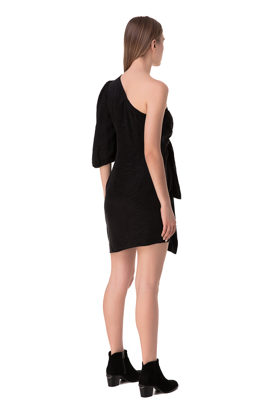 Асимметричное платье RUBY DESIGNERS REMIX DESp10006