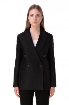 Двубортный пиджак HAILEY FLARE
