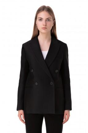 DESIGNERS REMIX Двубортный пиджак HAILEY FLARE