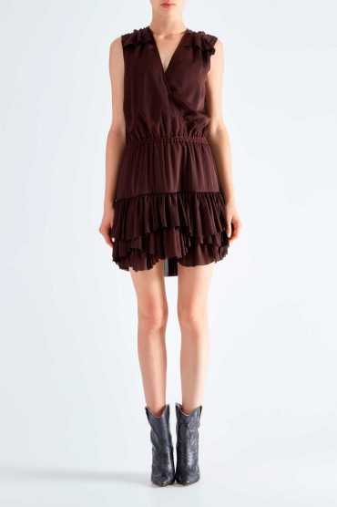 Платье DESIGNERS REMIX DESp29008