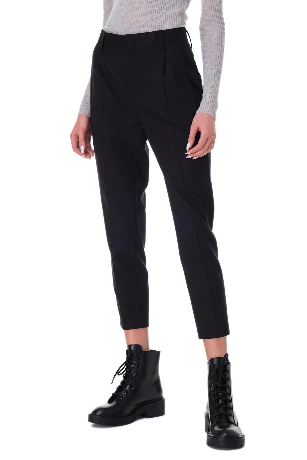 Укороченные брюки DONDUP DND20003